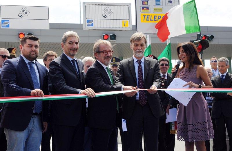 Inaugurazione Teem