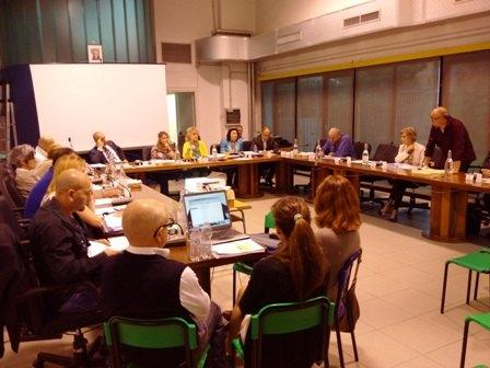 Il Consiglio Comunale di Mediglia riunitosi il giorno 18 maggio 2015