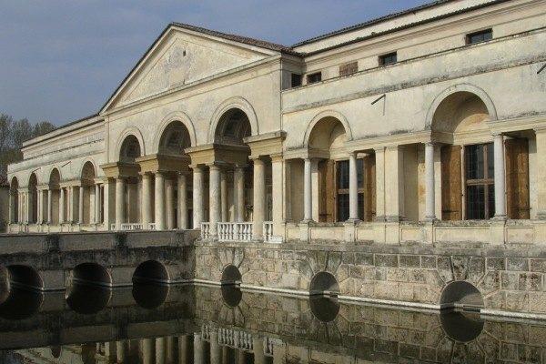 Il Museo Civico di Palazzo Te (Mantova)