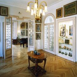 La casa Museo di Milano