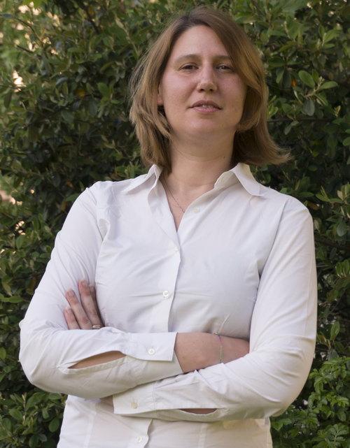Barbara Bianco
