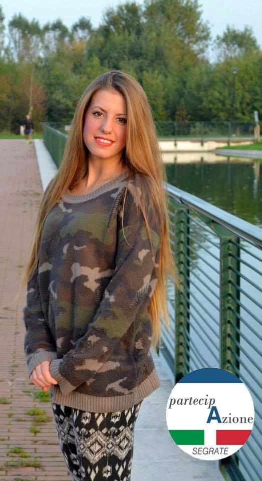 Martina Simone