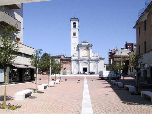 Cultura 7giorni - Piastrelle san giuliano milanese ...