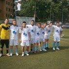 La squadra della Saracena