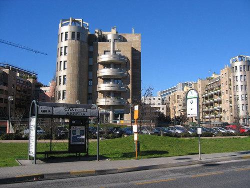 A san donato milanese l 39 affitto diventa solidale for Arredamenti ballabio san donato milanese