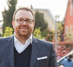 Antonio Falletta, capogruppo di Forza Italia