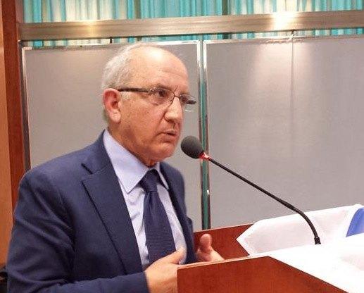 Mario Tassone, segretario generale di CDU