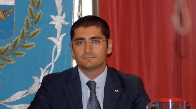Alessandro Lorenzano, Sindaco di San Giuliano Milanese