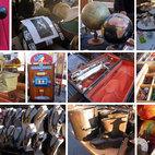 Alcuni prodotti che offre la famosa fiera meneghina