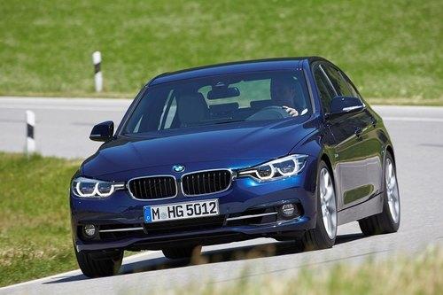 La nuova BMW Serie 3 Berlina, da scoprire presso Autotorino