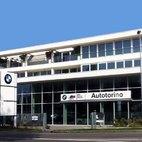 La concessionaria BMW Autotorino