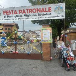 Festa Patronale Pantigliate