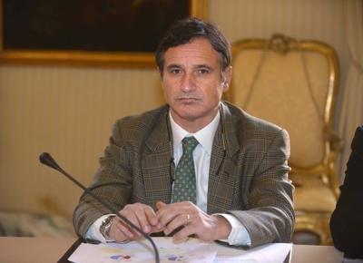 Onorevole Luca Squeri