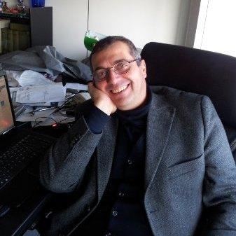 Cesare Mannucci