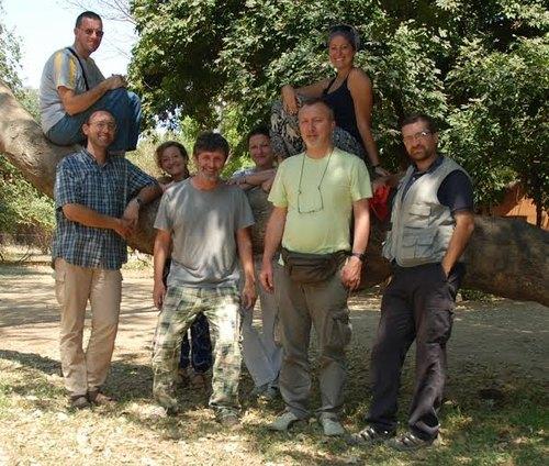 Missionari della diocesi di Milano in Zambia