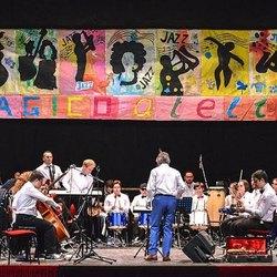 L'orchestra MagicaMusica