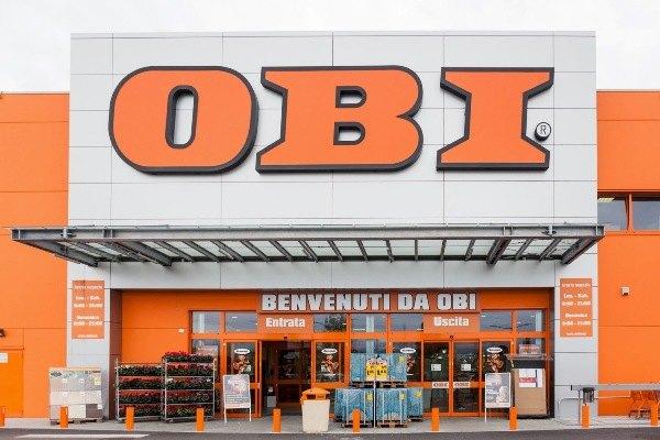 Piastrelle cucina obi