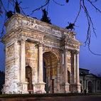 L'Arco della Pace
