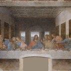 L'Ultima Cena, di Leonardo da Vinci