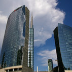 La torre Unicredit