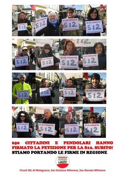 Il manifesto dei firmatari della petizione