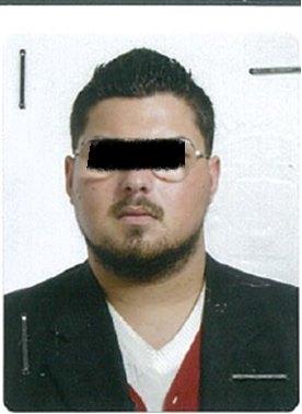 M.B., il 24enne arrestato