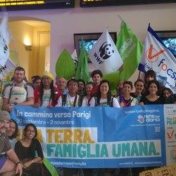 Anche il Wwf Sud Milano parteciperà al pellegrinaggio