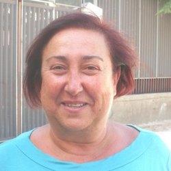 Alfonsa Miccichè direttrice dell'istituto penale per minorenni Cesare Beccaria