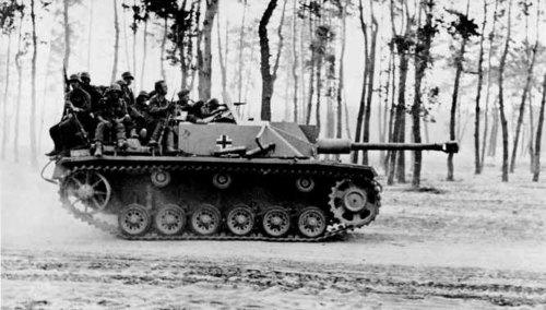 Carro armato tedesco