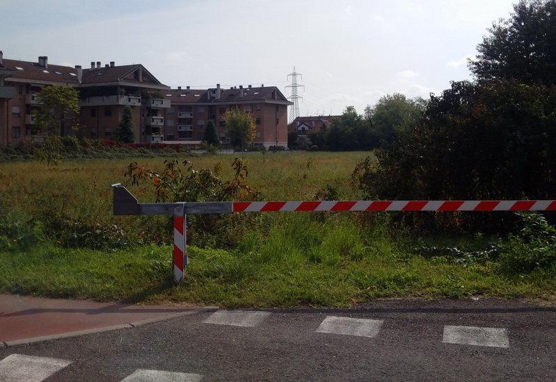 Peschiera Borromeo frazione Bellaria