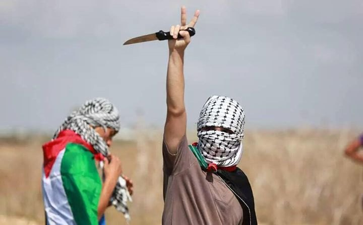 In Israele da inizio ottobre i palestinesi compiono accoltellamenti a sfondo antisemita