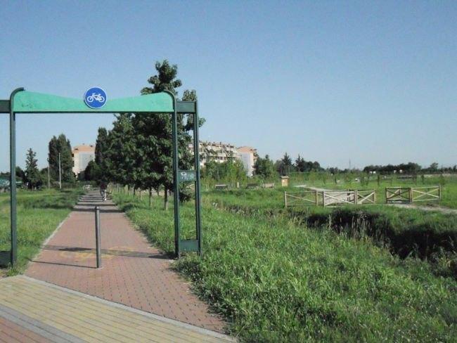 Il Bosco di Zivido (ingresso)