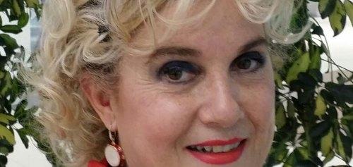 Rosy De Simone
