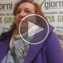 La prima parte dell'intervista a Antonella Parisotto