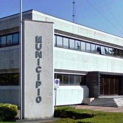Il Municipio sangiulianese