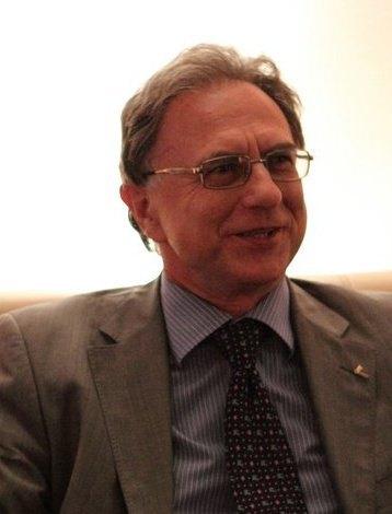 Massimo Turci