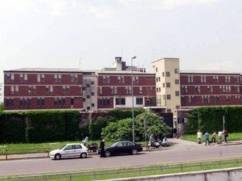 Il carcere minorile Beccaria
