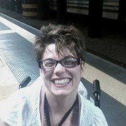 Francesca Maiorano, 25 anni, ha il 50% di possibilità di tornare a camminare