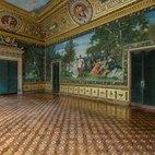 Gli affreschi di Palazzo Turati