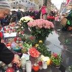 I fiori dei parigini