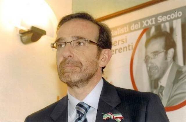 Riccardo Nencini, il Viceministro delle Infrastrutture e dei Trasporti