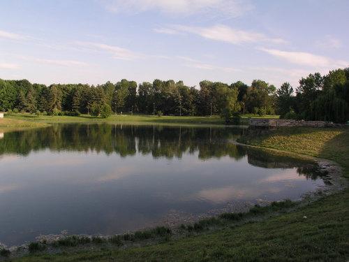 Il Parco Forlanini
