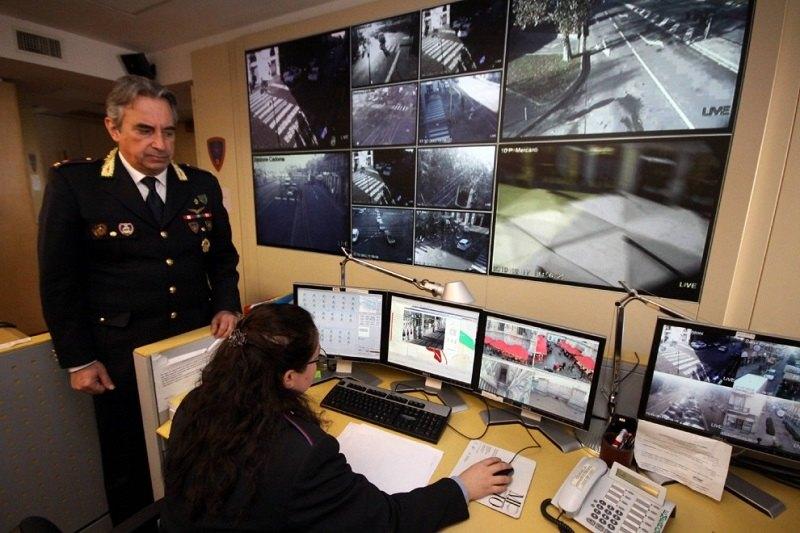 Tullio Mastrangelo, ex comandante della Polizia Locale di Milano