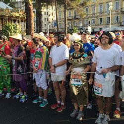 Nizza 10 Miles du Carneval