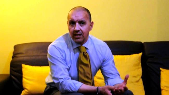 Paolo Bianchi, sindaco di Mediglia