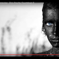 Un fotogramma del video di Lorenzo Fragola