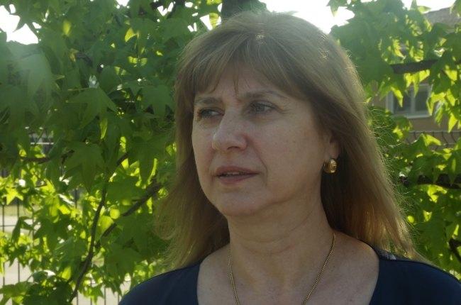Marilena Dosi, sindaco di Colturano