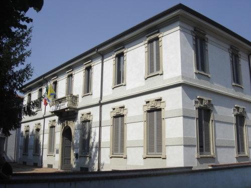 Il Centro Civico Calipari a Linate