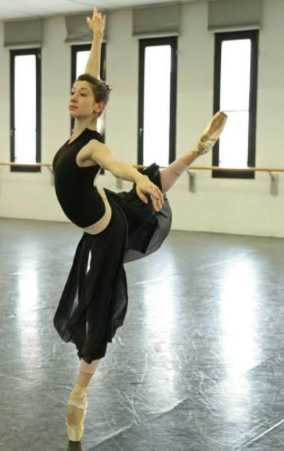 Antonina Chapkina