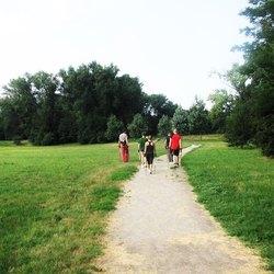 Foto del Parco Tre Palle, dalla pagina ufficale di Facebook